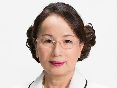 大賀 洋子